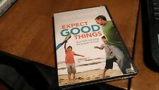 JOEL OSTEEN EXPECT GOOD THINGS BRAND NEW CD