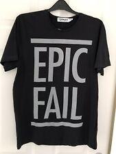 TOPMAN. T Shirt. NWT. Size Small