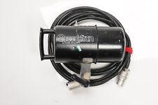 Speedotron Universal Light Head Strobe Model 102A for Black Line            #461