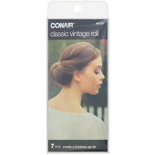 Conair Classic Vintage Roll 7 Pieces