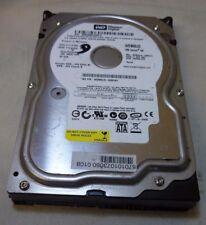 """80 GB Western WD800JD-55MUA1 DCM Digital: DSBANTJCH 3.5"""" unità disco fisso SATA HDD"""