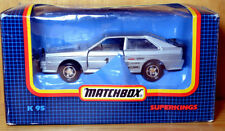 Matchbox Superkings Diecast Vehicles