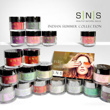 SNS Nail Dipping Powder Indian Summer Collection (IS) *Choose any color*