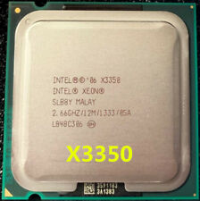100/% OK SLASE SLBC5 Intel Xeon X3323 2.5 GHz Quad-Core Processor CPU