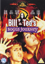 Bill and Ted S Bogus Journey 5050070008203 DVD Region 2 P H