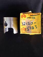 SUZUKI OEM PISTON TITAN T500 1968-1971 12120-15103 NEW