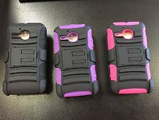 ALCATEL ONE TOUCH OT5020D/5020E/5020W CASE WITH CLIP