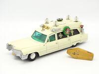 Dinky toys GB SB 1/43 - Cadillac Superior Salvador Modificada Coche fúnebre -