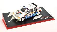 Peugeot 205 T-16 - Rally RACE 1985 - 1:43 IXO ALTAYA (AACRE051)