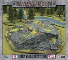 Galeforce Nine Large rocky hill | colina, montaña, rocas, tabletop, todo terreno