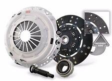Clutchmasters FX250 Chevrolet 10-12 Camaro HD Organic Fiber Disc Hydraulic
