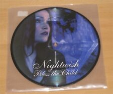 "NIGHTWISH: Bless the child 7"" Picture Disc"