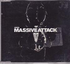 Massive Attack-Angel cd maxi single