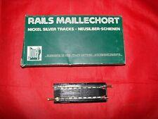 Za343 Jouef 1 Rail Extensible ref 4786 1/87