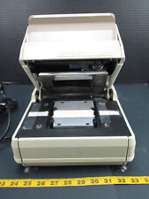 DataCard Addressograph Card Imprinter 860 Embosser Business Equipment Skubcs2