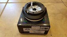 NRG Steering Wheel Short Hub Adapter Civc EK/S2000/Accord/Prelude/RSX SRK-130H
