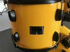 TFM TOM TOM - Hängetom  12x 9 in yellow ! NEU !