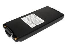 Reino Unido batería para ICOM Ic-a4 bp-195 Bp-196 9,6 V Rohs