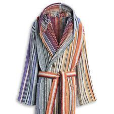 Missoni Unisex hooded bathrobe with terry cloth TABATA 159