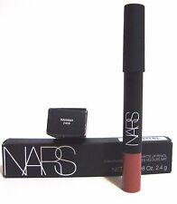NARS COSMETICS VELVET MATTE LIP PENCIL LIPSTICK BAHAMA 2.4 g / 0.08 oz NIB