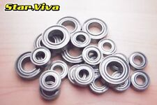 Metal Ball Bearing Set For TAMIYA 58397 Toyota Hilux High Lift (41Pcs.) Sv