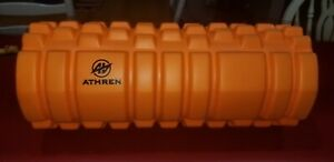 Athren Foam Roller Orange MINT