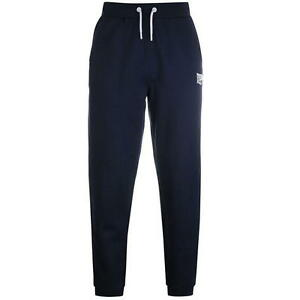 Everlast Jogging Bottoms Mens (Large) Navy