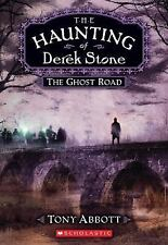 The Ghost Road (The Haunting of Derek Stone, Book 4)-ExLibrary