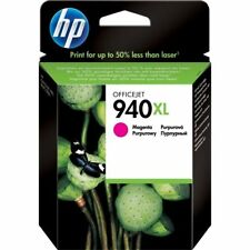 HP Tinte Nr. 940xl C4908AE Magenta 28 Ml