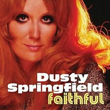 Faithful * by Dusty Springfield (CD, Apr-2015, Real Gone Music)