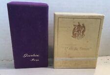 New Listing2 French Perfume Bottles in Box 1 Full