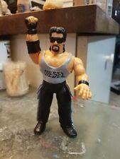 WWF Hasbro Custom Diesel