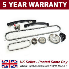 Timing Chain Kit For Nissan Cube Juke Micra Note NV200 Qashqai Tiida (2005-)