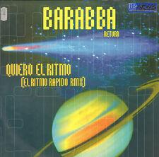 BARABBA RETURN - Quiero El Ritmo (El Ritmo Rapido Remix) - Landscape