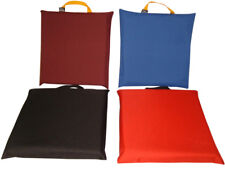 Bleacher Stadium Seat cushion,padded. best quality seat cushion,Made in USA.