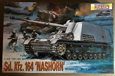 DRAGON 6001 - Sd.Kfz. 164 'NASHORN' - 1/35 PLASTIC KIT