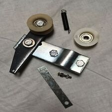 80cc Motor bike GAS ENGINE parts - SPRING bearing chain idler tensioner & PULLEY