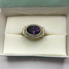Lyric Ladies Silver Ring