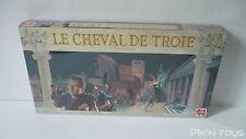 Jeu de société Le Cheval de Troie / Jumbo Réf: 2481 [ New-Sealed ]