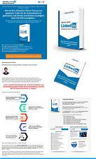 LinkedIn- Marketing leicht gemacht - eBook, PLR Lizenz Komplettpaket