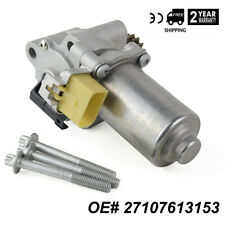 Transfer Case Motor Actuator 27107599690 For BMW 3 Series 328i xDrive 3.0L 09-12