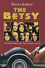 The Betsy (DVD, 1999)