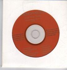 (DE729) French Kicks, One Time Bells - DJ CD