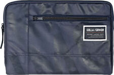 "Golla Sleeve 11"" Tablet Laptop  Dark Blue Sydney (G1311) Bag FREE FAST SHIPPING"