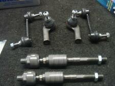 ALFA ROMEO 156 147 GT INNER OUTER TRACK RODS 2 X FRONT LINKS