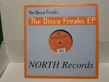 THE DISCO FREAKS Disco freaks EP 74321396691