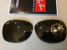 RAY BAN   RB  2132   G-15     lenti di ricambio  52 mm