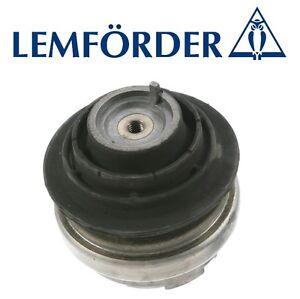 For Mercedes W170 SLK230 W202 C230 Driver Left Engine Motor Mount Lemfoerder OEM