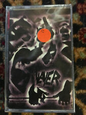 MC NEW   Slayer – Undisputed Attitude   ( NO LP CD 13