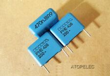2-10pcs RIFA 0.47uF/250V 5% PHE426 MKP Film Capacitors Hi-Fi Audio